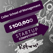 Coller Competition Info Session
