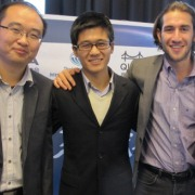 Students Connecting Israeli Startups to Chinese Investors