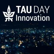 EVENT: Tel Aviv University Innovation Day (May 10)