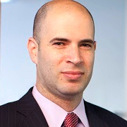 Meet our New Associate Dean at Tel Aviv University's Coller School of Management - Prof. Dan Amiram