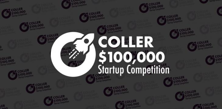 Coller 100,000$ Startup Competition
