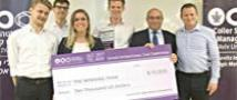 Nine Leading Business School Participated in the 13th  Sofaer International Strategic Case Competition (SICC)