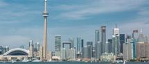 Meet us in Toronto