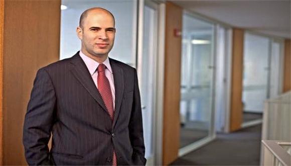 Meet our New Associate Dean at Tel Aviv University's Coller School of Management - Prof. Dan Amiram