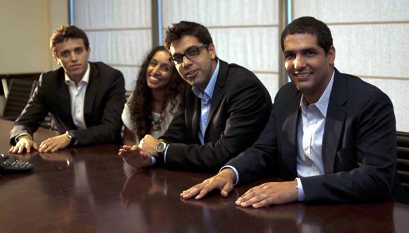 Kellogg-Recanati International Executive MBA