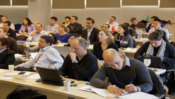 Information Session for Kellogg-Recanati Program