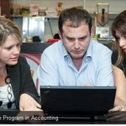 Undergraduate Program in Accounting
