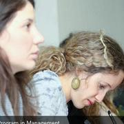 Undergraduate Program in Management