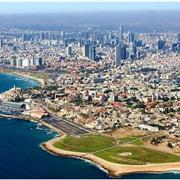 Tel Aviv's Business School