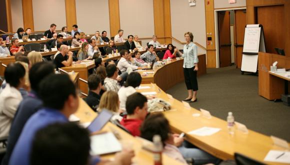 The Kellogg-Recanati International Executive MBA Program