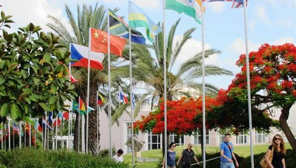 Global Outreach